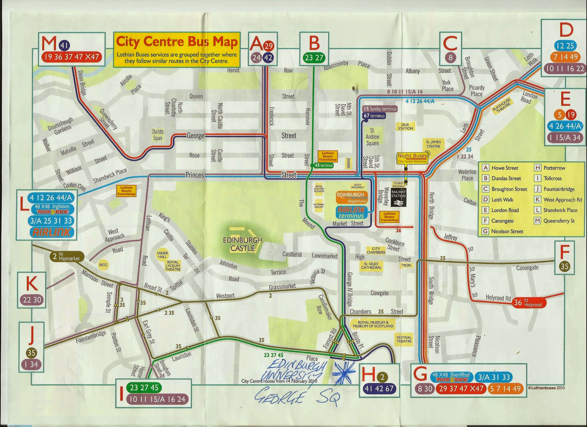 Lothian Buses Map Bus Maps – Calder Road – Edinburgh Lothian Buses Map